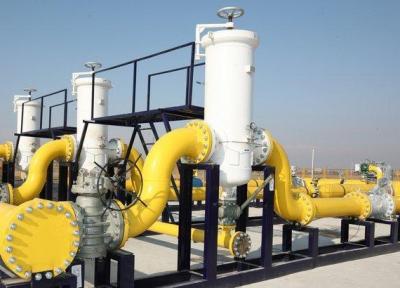 گزارشی از تحولات صنعت گاز بین سال های 2018 تا 2040