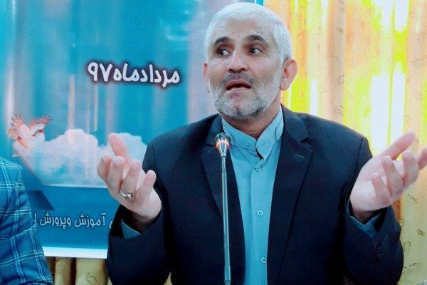 مشارکت 12 مؤسسه و تشکل مردم نهاد در فعالیت های سوادآموزی استان