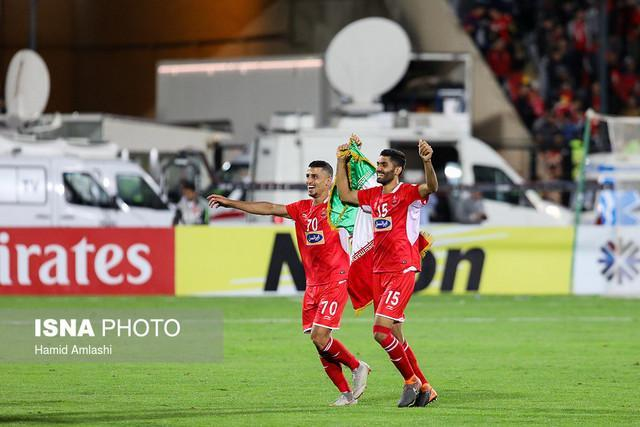 زمان دقیق فینال لیگ قهرمانان آسیا معین شد
