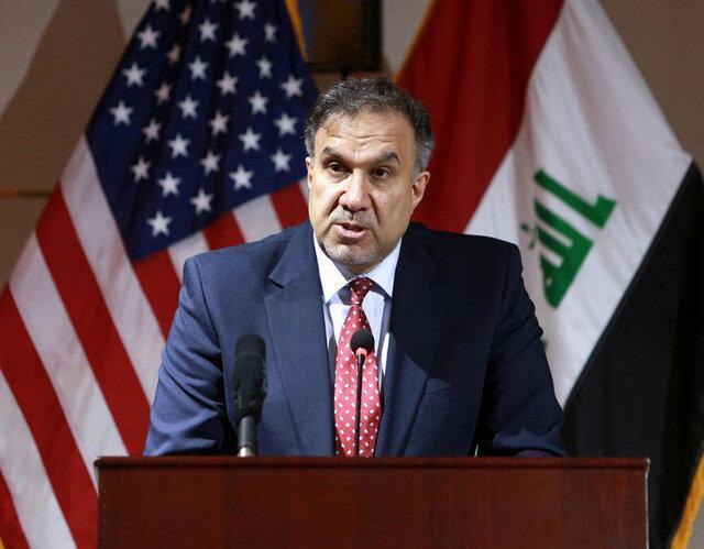مقاومت عراق در برابر فشار آمریکا برای کاهش واردات گاز ایران