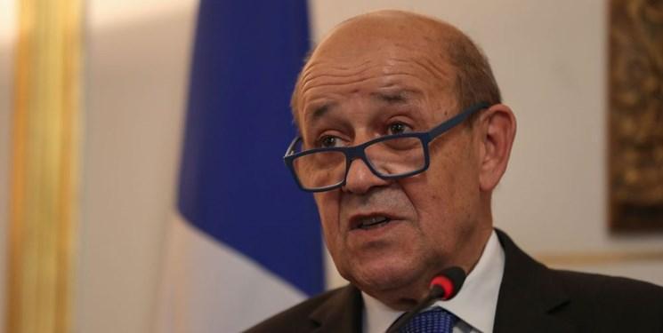 فرانسه: به حمایت از سازمان جهانی بهداشت ادامه می دهیم