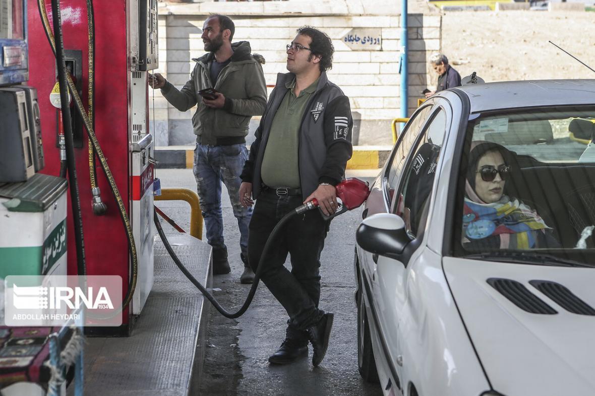 خبرنگاران مصرف بنزین در خراسان شمالی 25 درصد کاهش یافت