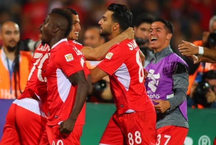 خاطره&zwnjانگیزترین گل لیگ قهرمانان آسیا را یک پرسپولیسی زد