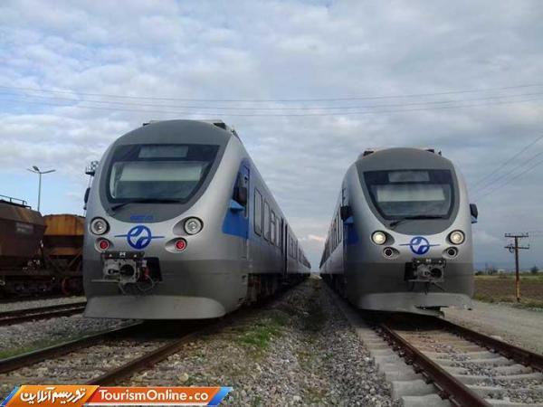 وزیر راه اطلاع داد: تامین قطارهای سریع السیر با سرعت 300 کیلومتر بر ساعت