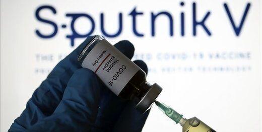 محموله جدید واکسن روسی به ایران آمد